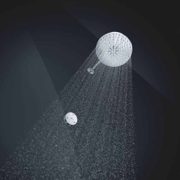 GROHE Rainshower 310 SmartConnect - German Innovation Award 2020
